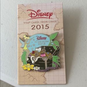 Other - Disneyland chase 2015 pin